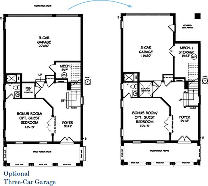 The tidwell atwater by john wieland homes zillow John wieland homes floor plans