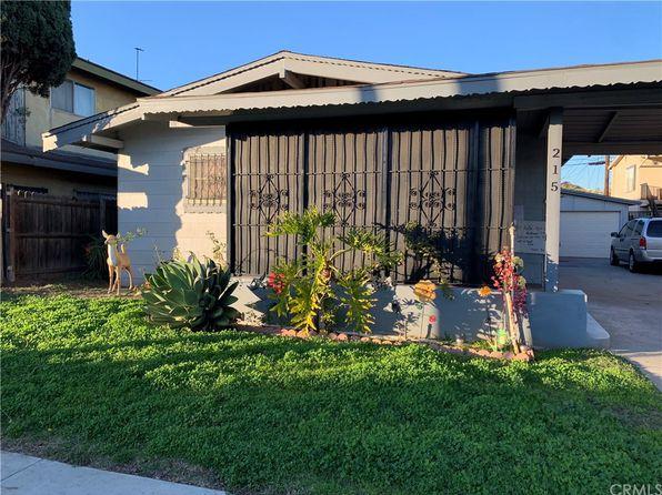 215 E Burnett St, Long Beach, CA 90806