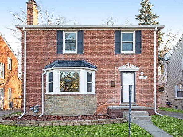 17336 Plainview Ave, Detroit, MI 48219