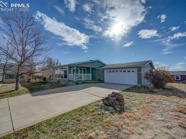 7695 Grizzly Bear Point, Colorado Springs, CO 80922