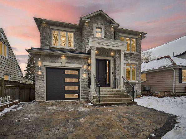 10 Harewood Ave, Toronto, ON M1M 2R2