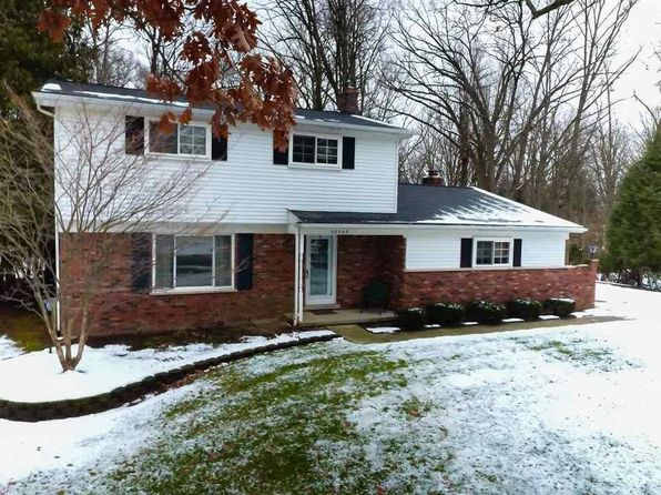 Brookfield Ct, Shelby Township, MI 48316