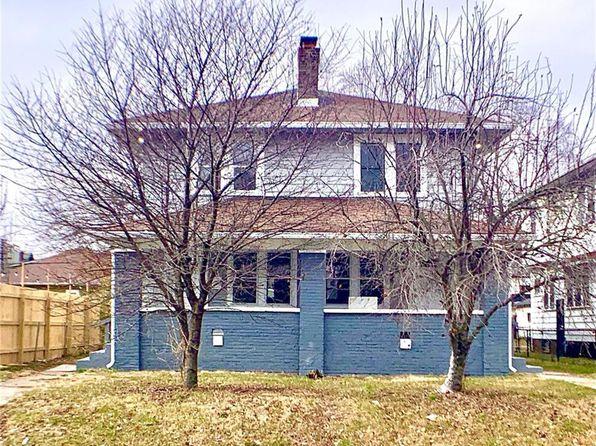 3608 Salem St, Indianapolis, IN 46208