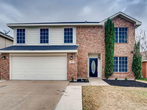 636 Chickadee Dr, Fort Worth, TX 76108