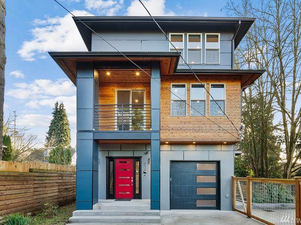 9529 5th Ave NE, Seattle, WA 98115