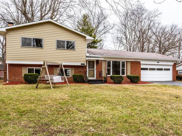 7116 Tina Dr, Indianapolis, IN 46214