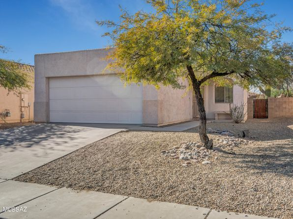 5327 N Mesquite Bosque Way, Tucson, AZ 85704