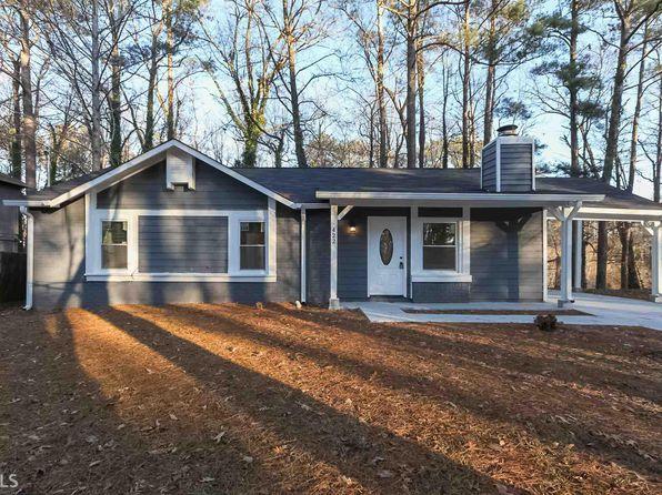 422 Plainville Dr SW, Atlanta, GA 30331