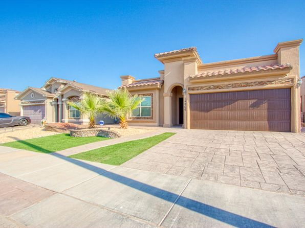 14206 Fabled Point Ave, El Paso, TX 79938