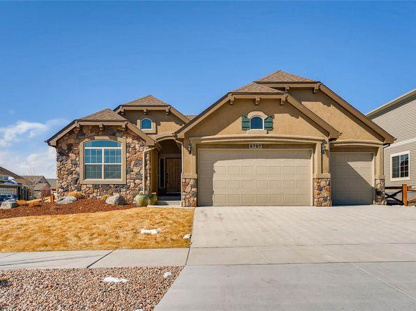 8787 Meadow Wing Cir, Colorado Springs, CO 80927