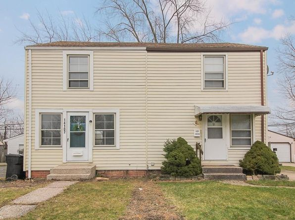 14107 Tuckahoe Ave, Cleveland, OH 44111