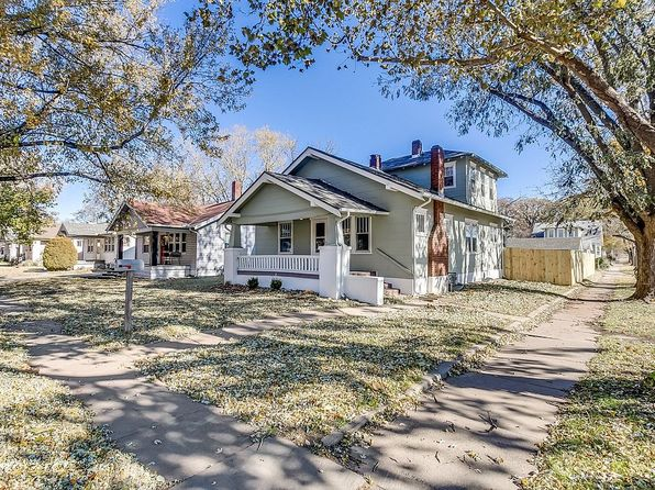 356 S Chautauqua Ave, Wichita, KS 67211