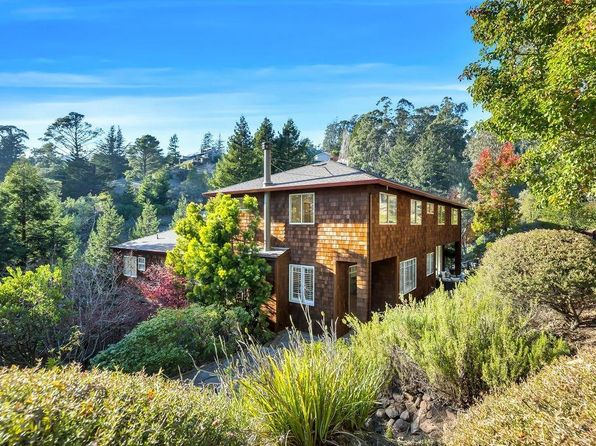 538 Midvale Way,Mill Valley,CA 94941