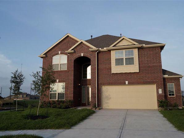 2338 Anzio Ct, Missouri City, TX 77459