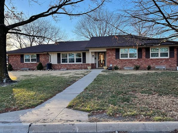 1803 N Siefkin St, Wichita, KS 67208