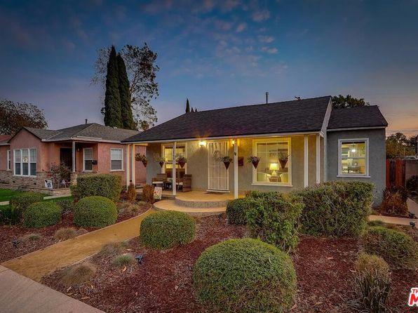 168 E Harcourt St, Long Beach, CA 90805