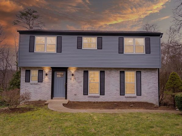 4125 Lee Manor Dr, Allison Park, PA 15101