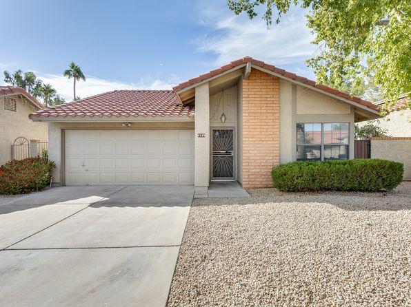 4129 E Bannock St, Phoenix, AZ 85044