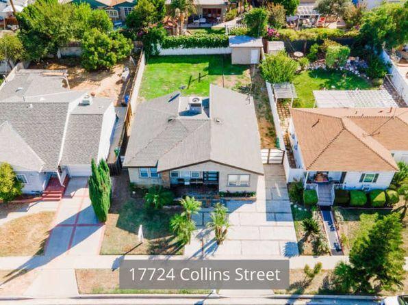 17724 Collins St, Encino, CA 91316