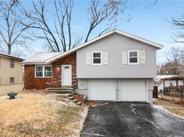 4412 N Olive St, Kansas City, MO 64116