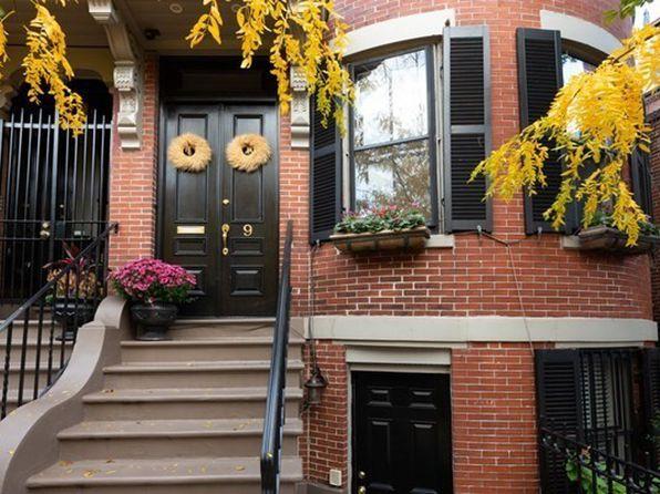 9 Dartmouth St, Boston, MA 02116