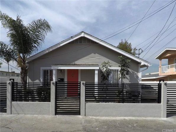 1759 N Palmer Ct, Long Beach, CA 90813