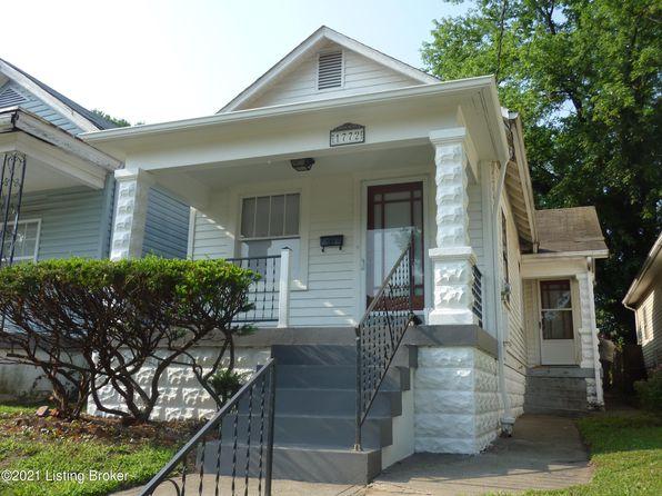 1772 W Gaulbert Ave, Louisville, KY 40210