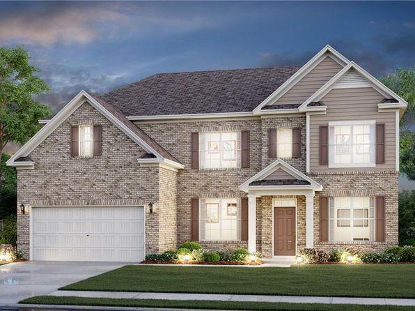 4550 Bridgeway Rd SW, Atlanta, GA 30331