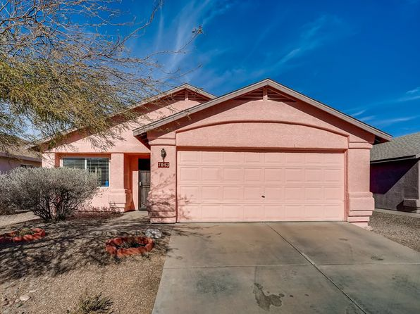 7043 E Typhoon Flyer Way, Tucson, AZ 85730