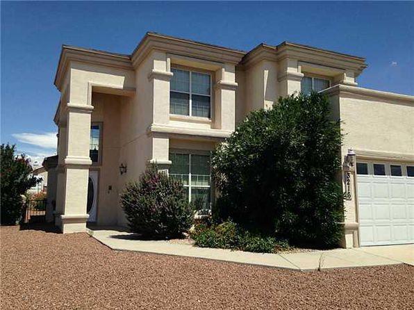 3216 Tierra Avenue Pl, El Paso, TX 79938
