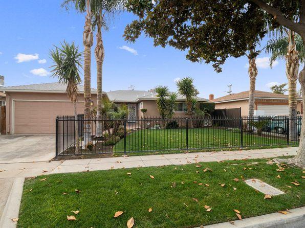 3506 E Fairmont Ave, Fresno, CA 93726