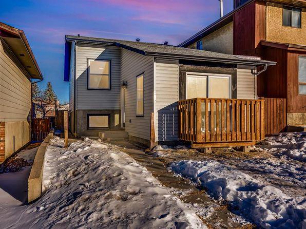 4352 Whitehorn Dr NE, Calgary, AB T1Y 5C6
