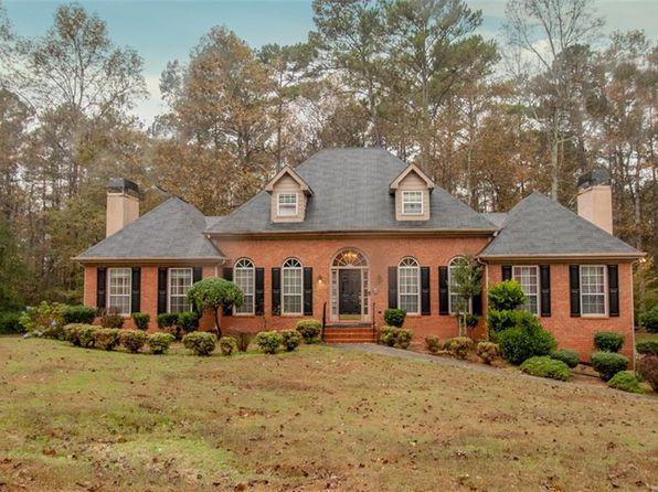 4185 Manor Hills Ln SW, Atlanta, GA 30331