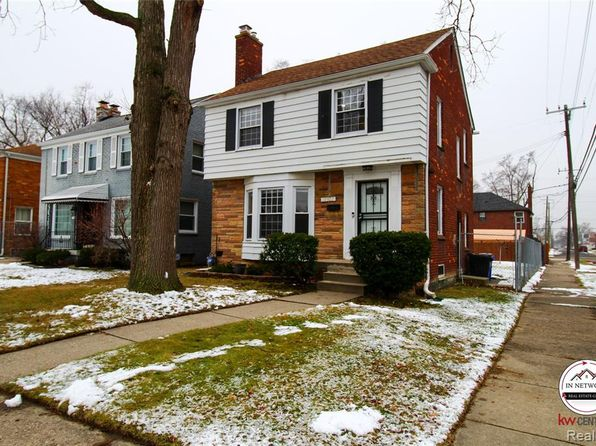 19507 Manor St, Detroit, MI 48221
