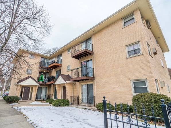 3150 N Neva Ave APT 1A, Chicago, IL 60634