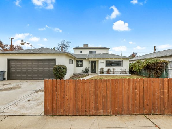 3815 E Ashcroft Ave, Fresno, CA 93726