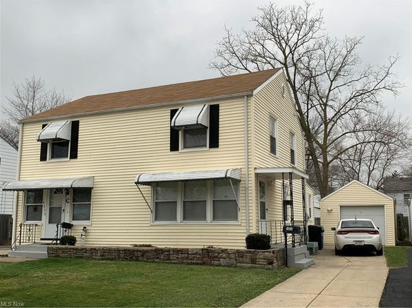 14034 Tuckahoe Ave, Cleveland, OH 44111