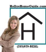 Holly Garber, Real Estate Pro in Lawrence, KS