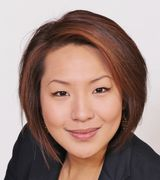 Sarah Huo, Real Estate Agent in Greenwich, CT