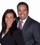 Marvin and Elena Byrne, Agent in Cerritos, CA