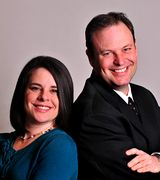 Rich and Jill Perrin, Real Estate Agent in Northfield, NJ