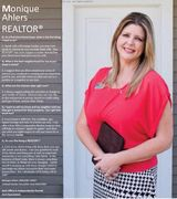 Monique Ahle…, Real Estate Pro in Portland, TX