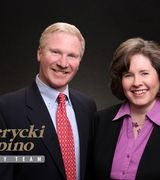 Bill Pozerycki & Linda Arpino, Agent in Westford, MA
