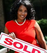 Syreeta Saunders-Keys, MBA, Agent in Columbia, MD