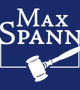 Max Spann, Agent in Clinton Township, MI