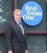 Dan Malaski, Real Estate Pro in Dexter, MI