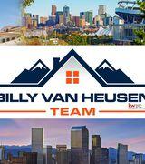Billy Van Heusen Team, Real Estate Agent in Denver, CO
