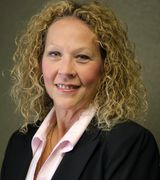 Lea Borgne, Agent in East Lyme, CT