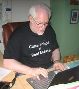 Ron Climer, Real Estate Pro in Hendersonville, NC