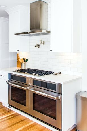 White kitchen ideas design accessories pictures for Kitchen design zillow